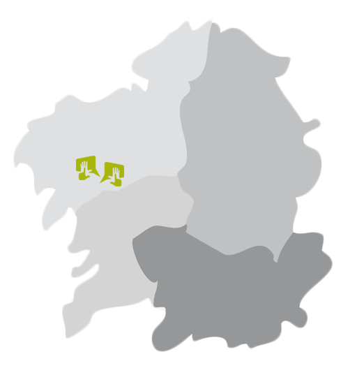 Mapa Puntos Bildtec